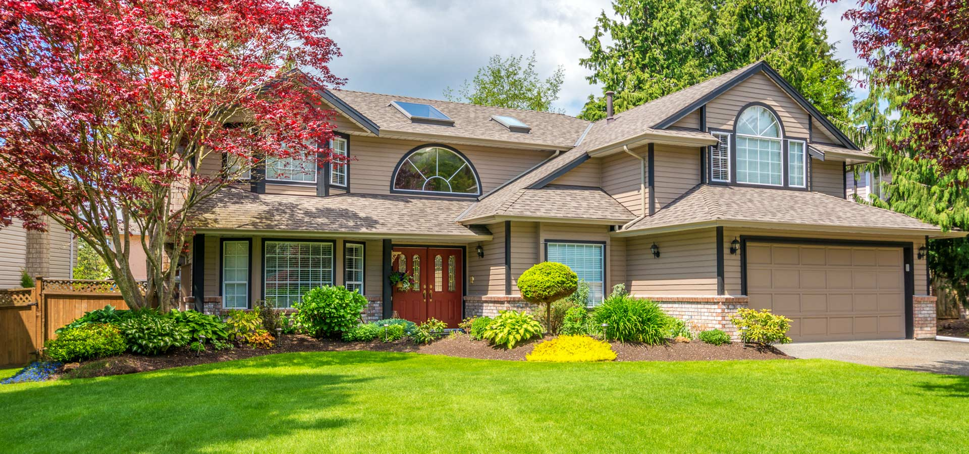 Luxury House Home Inspection